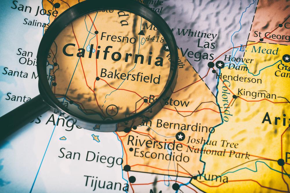 California HR