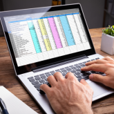 How To Create PivotTables From A Microsoft® Certified Expert In Excel