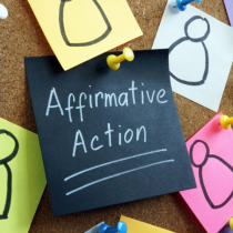 Affirmative Action: Prepare Now For Changes Ahead