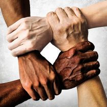 Anti-Racism In and Out Of The Workplace: How to Be an Ally