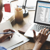 Excel Fundamentals: Getting Started With Data Analysis