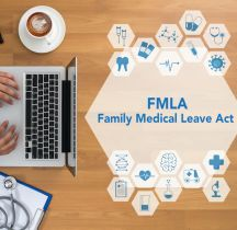 FMLA, FFCRA, And ADA, In 90 Minutes (Updated For COVID-19)