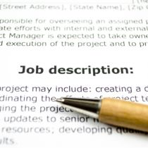 Hot Topic: How To Write Job Descriptions (With COVID-19 Considerations)