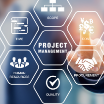 HR Project Manager Certification