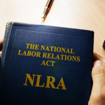 COVID-19 And The NLRA: Effects On All Employers