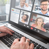 Recording Meetings: Legal Issues For Employers Working Virtually