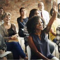 Training Adults: How To Engage And Excite Learners