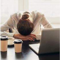Workplace Fatigue, Mental Health, And Stress: An Employer's Responsibilities